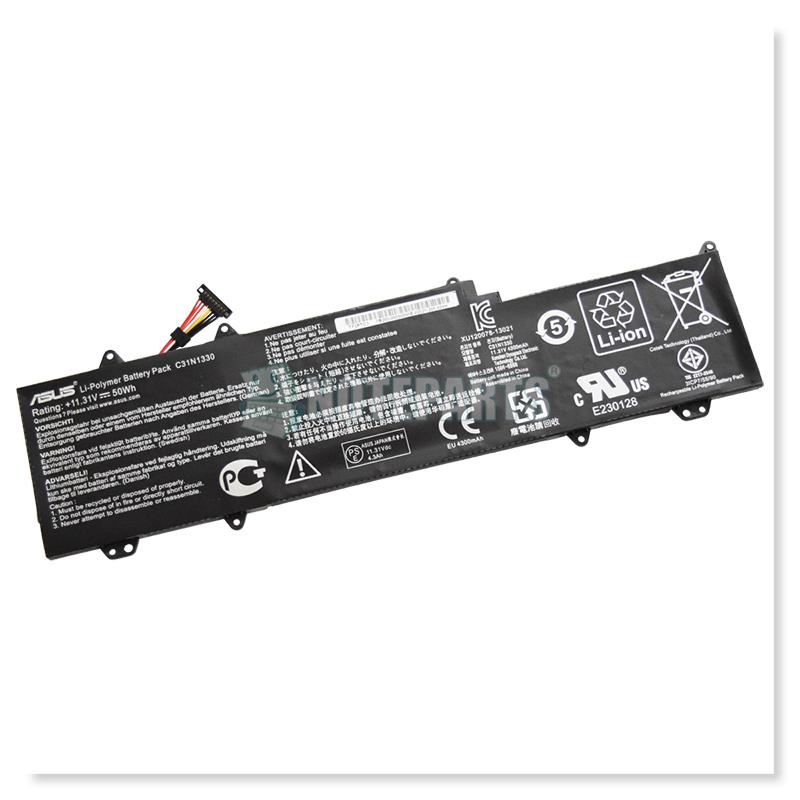 Asus純正 ZENBOOK UX32LN バッテリー C31N1330