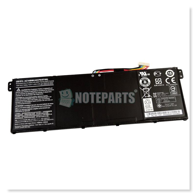 Acer純正 エイサー Aspire ES1-511 V5-371 Chromebook 11 バッテリー AC14B8K