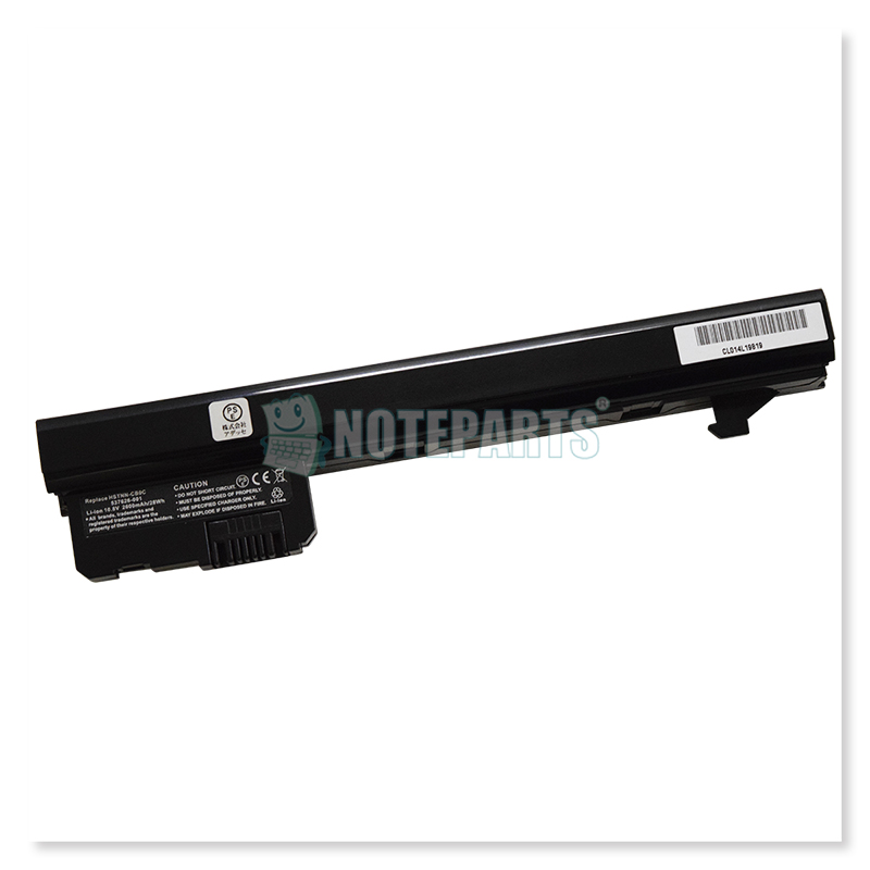 HP Mini 110(2009年) 110-1000 3セル バッテリー NY221AA 537626-001対応