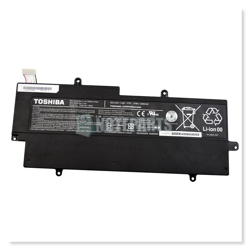 東芝純正 Toshiba dynabook R631 R632 ウルトラブック バッテリー PA5013U-1BRS