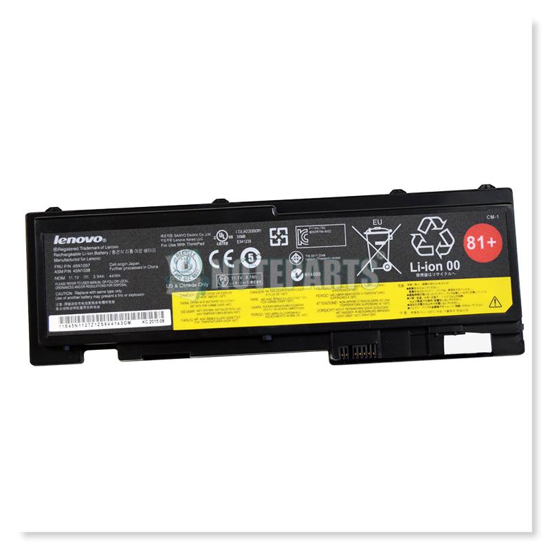 Lenovo純正 レノボ ThinkPad バッテリー T420s T430s 0A36309