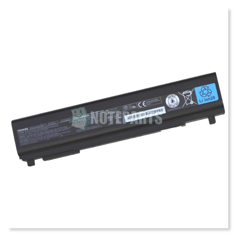 東芝純正 Toshiba dynabook R734 6セル バッテリー PABAS277 PA5162U-1BRS