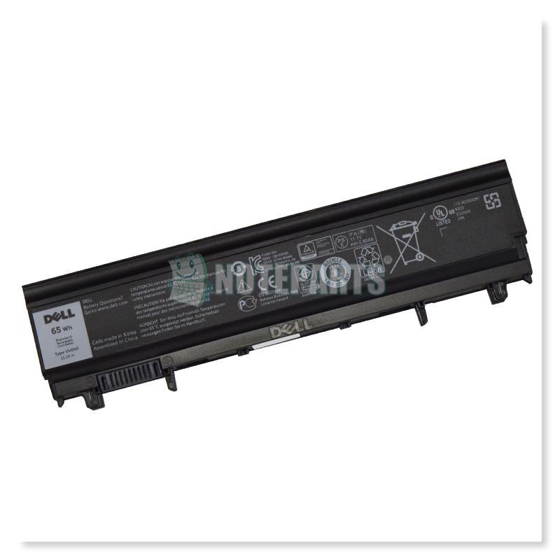 Dell純正 デル Latitude 14 (E5440) 15 (E5540)  バッテリー 3K7J7 9TJ2J VV0NF