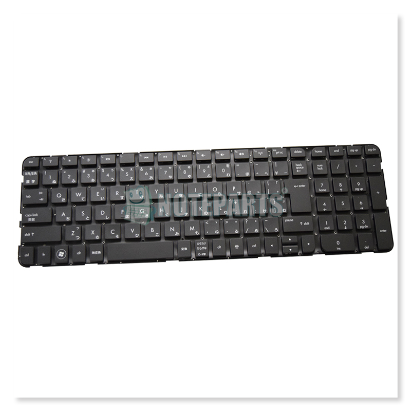 HP Pavilion dv6-7000 dv6-7100 dv6-7200 dv6-7300 日本語キーボード