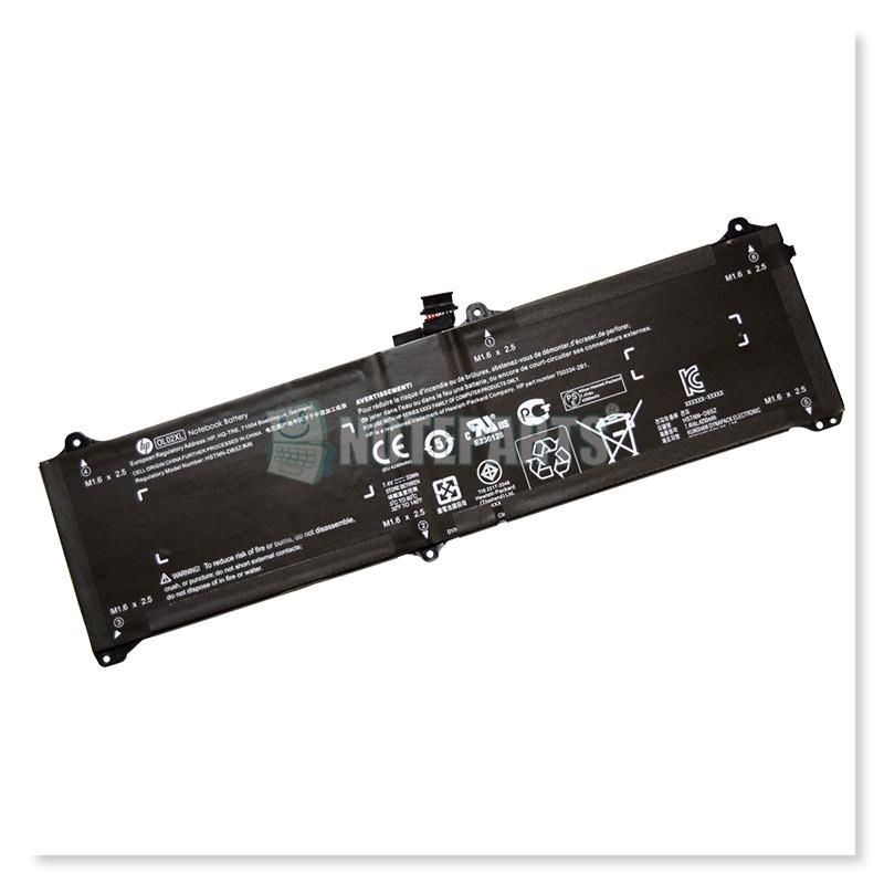 HP純正 Elite x2 1011 G1 バッテリー OL02XL