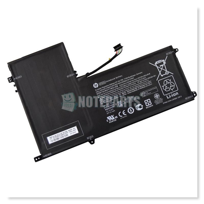 HP純正 ElitePad 900 バッテリー AT02XL