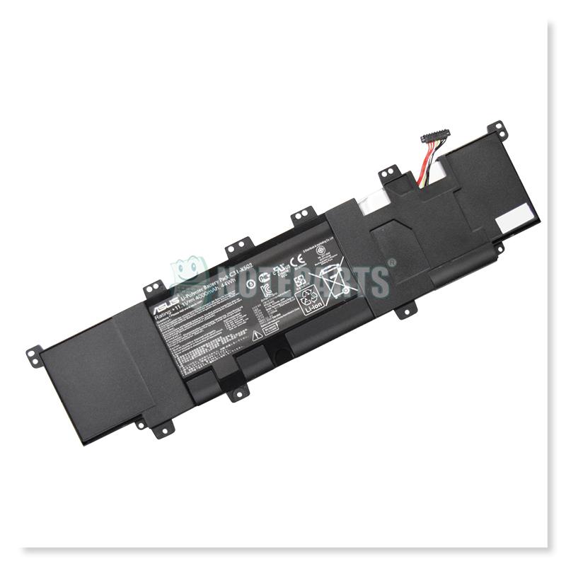 Asus純正 VivoBook S500CA S500C バッテリー C31-X502