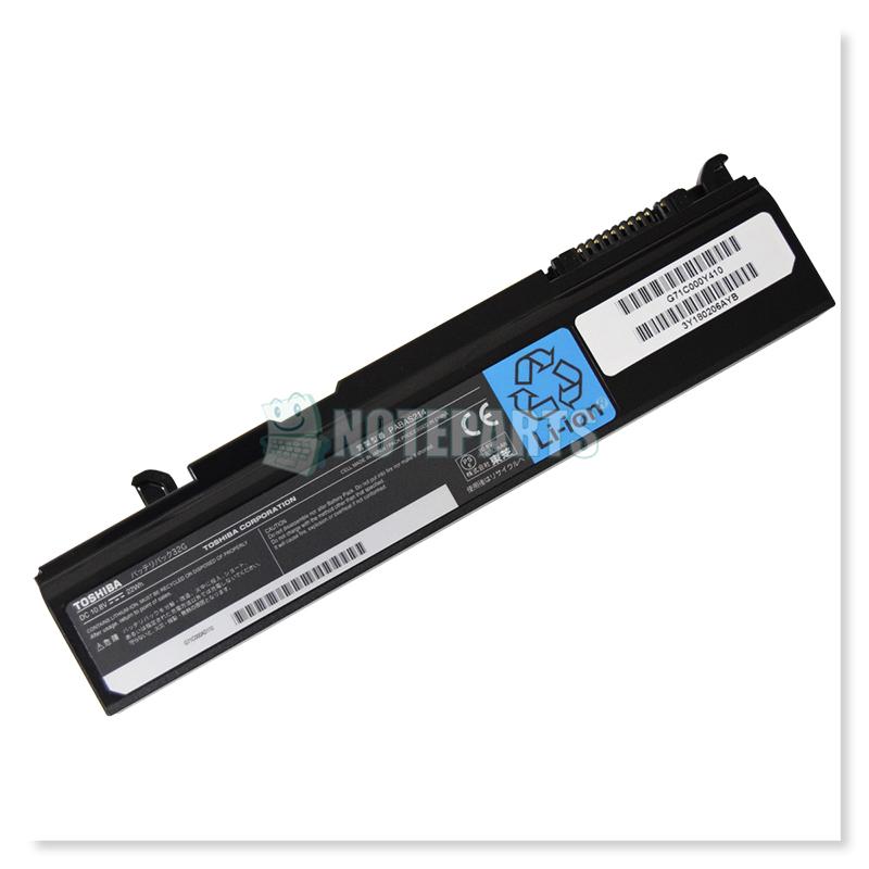 東芝純正 Toshiba dynabook TX SS Satellite T11 K20 K30 L20 B10 Qosmio F20 3セル バッテリー PABAS214