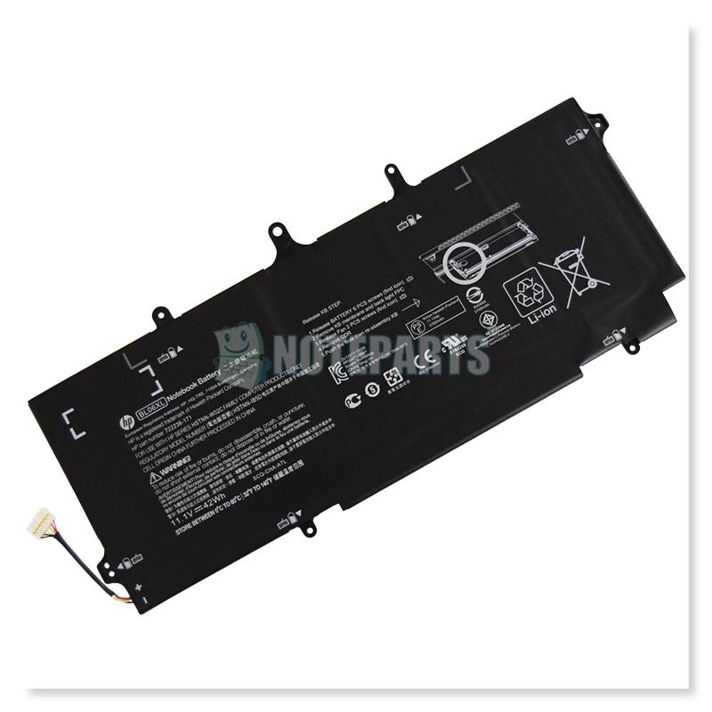 HP純正 EliteBook Folio 1040 G1 バッテリー BL06XL 722236-171