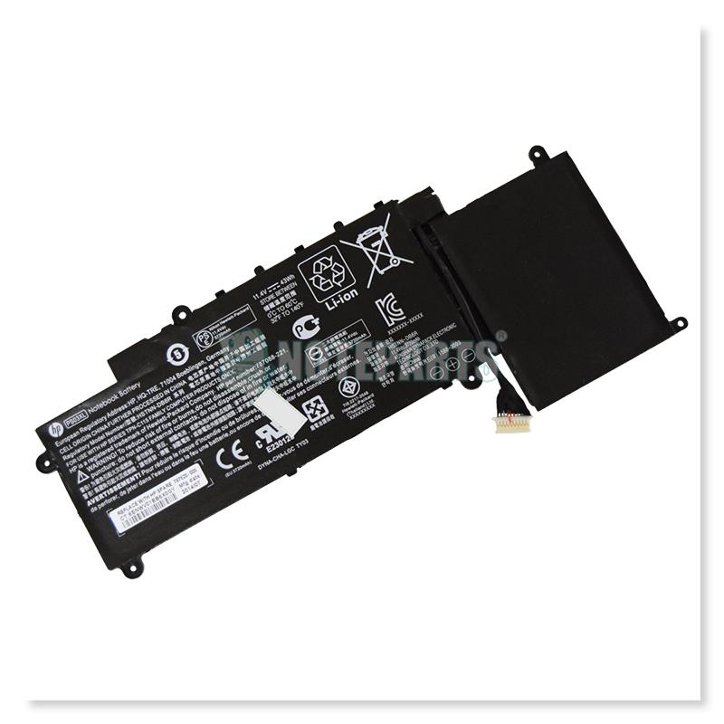 HP純正 Stream X360 11p-000 11-p010nr 11-p015wm Li-ion バッテリー PS03XL 787088-241
