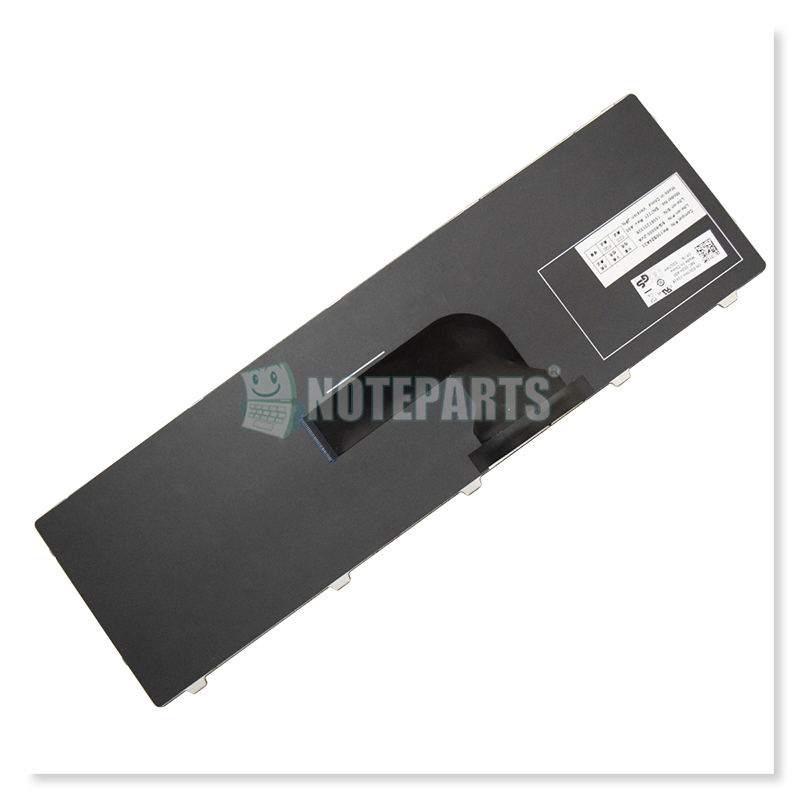 Dell デル Inspiron 15 3521 3531 15R 5521 5537 Latitude 3540 Vostro 2521 日本語 キーボード