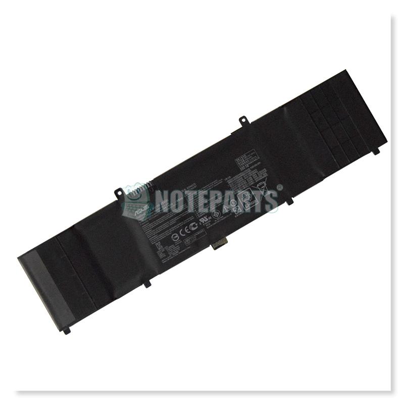 Asus ZenBook BX310U BX310UA UX310UA UX310UQ バッテリー B31N1535