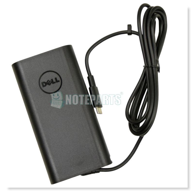 Dell デル Latitude XPS Precision 90W USB Type-C ACアダプター