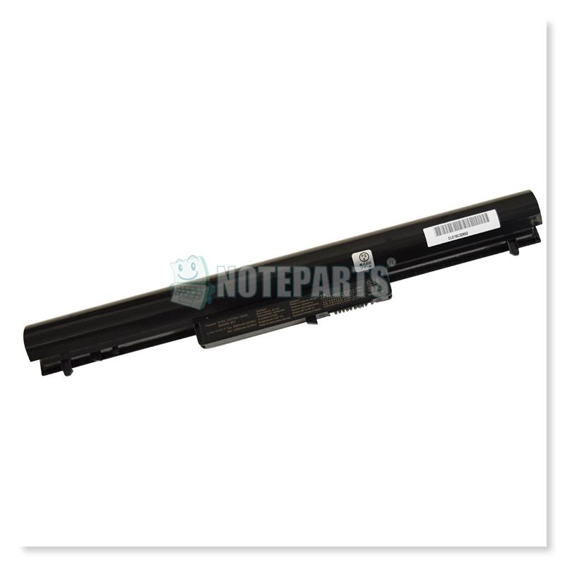 HP Pavilion Sleekbook 14 15 Ultrabook 14 15 4セル バッテリー VK04 H4Q45AA対応