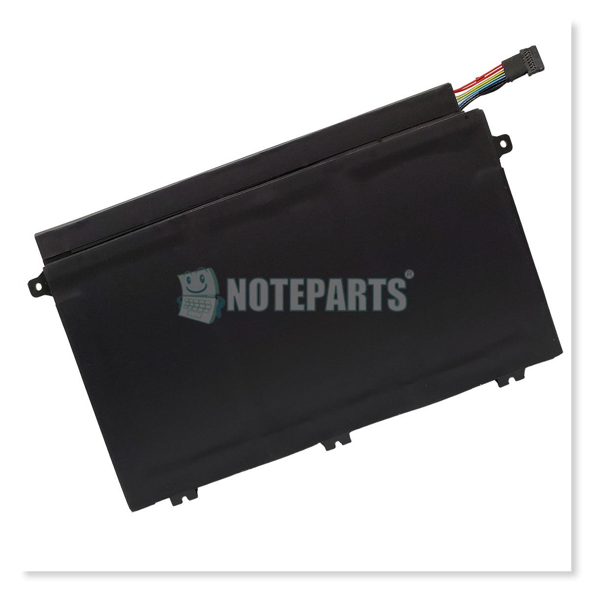 Lenovo レノボ ThinkPad E480 E490 E580 E590 バッテリー 01AV447 01AV448 L17L3P51 L17M3P52対応
