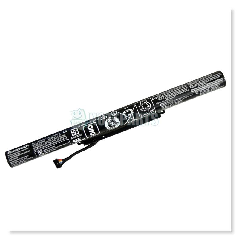 Lenovo純正 レノボ Z51 Z51-70 4セル バッテリー  (41Wh)  L14L4E01