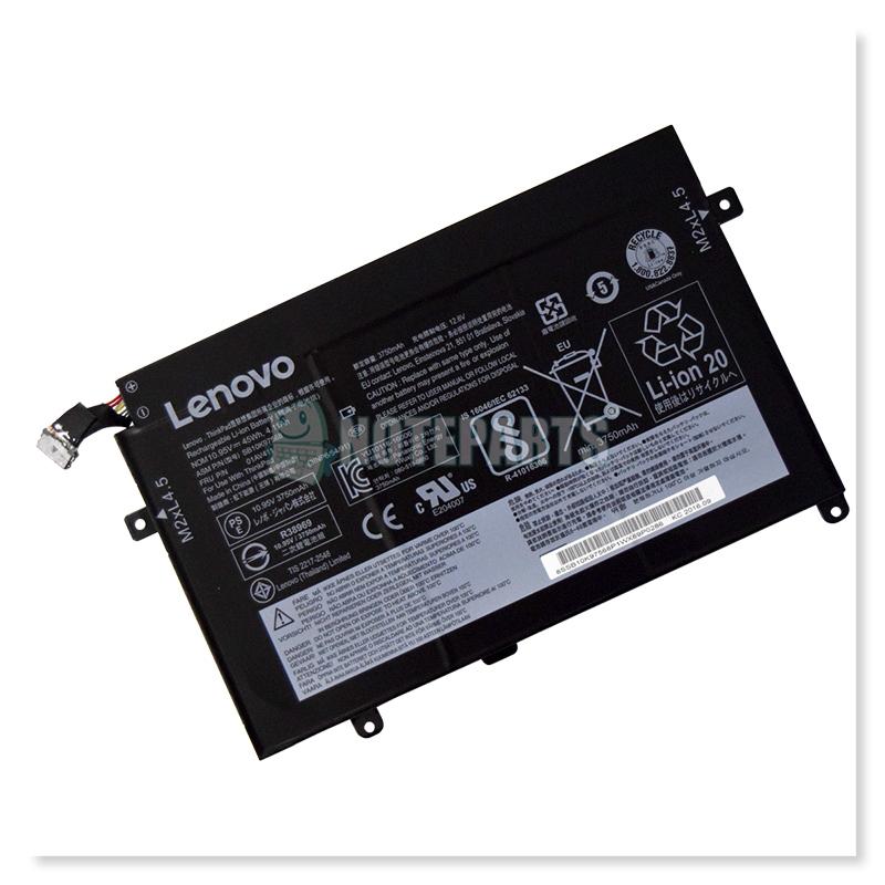 Lenovo純正 レノボ ThinkPad E470 バッテリー 01AV411 01AV412 01AV413