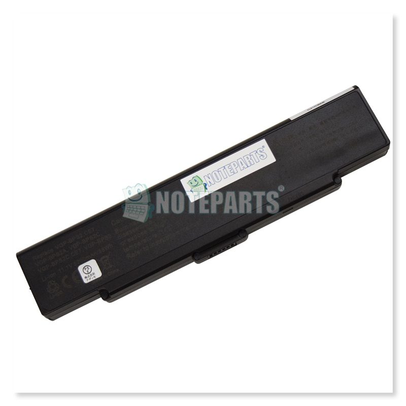 Sony ソニー VAIO バイオ type A/F/L/S/Y バッテリー VGP-BPS2A VGP-BPS2C対応