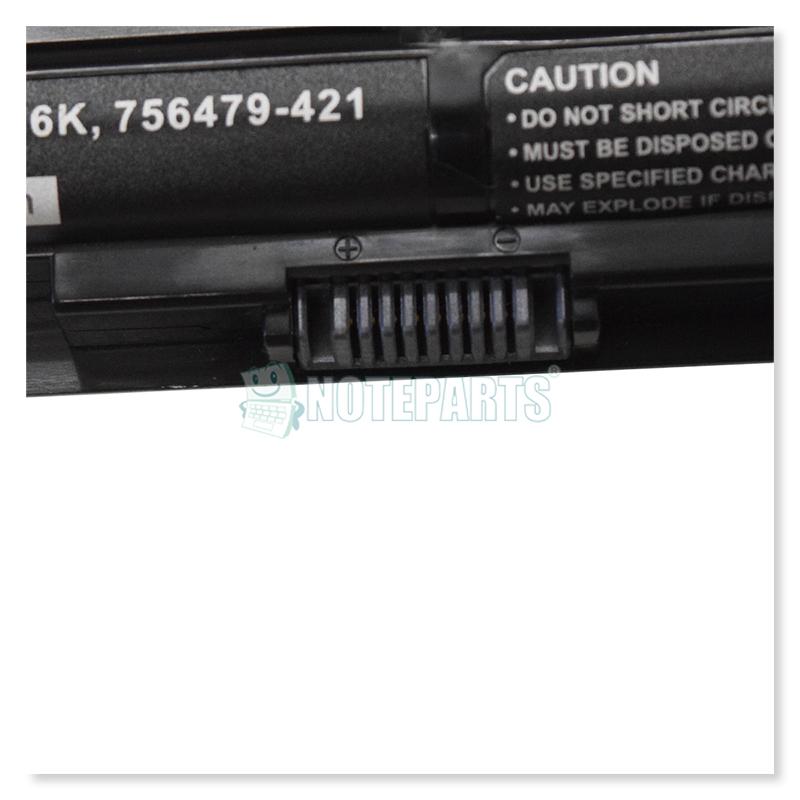 HP ProBook 450 G2 455 G2 ENVY 15-K000 4セル バッテリー VI04 J6U78AA対応