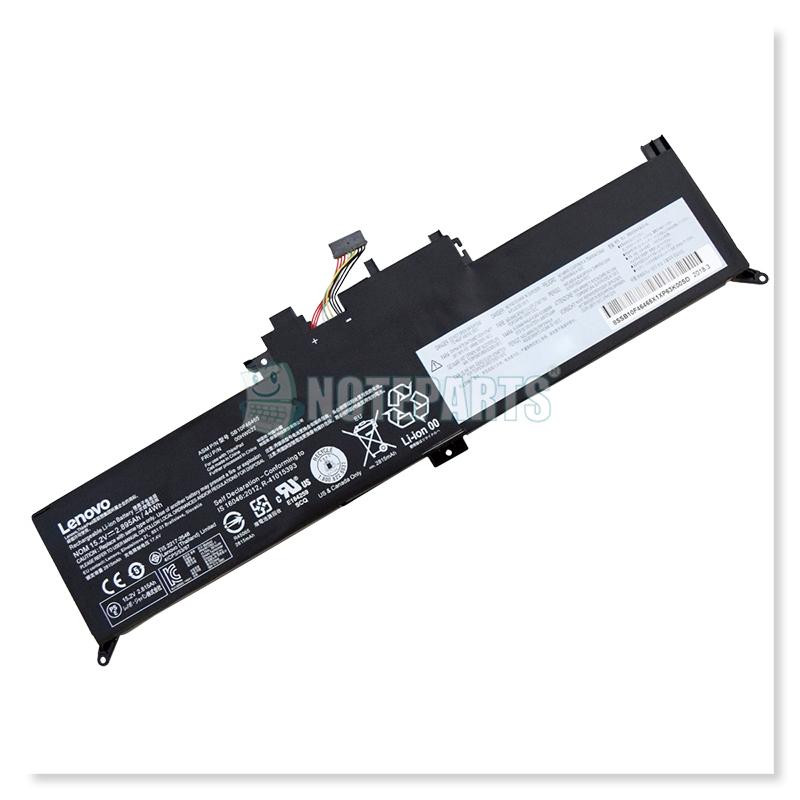 Lenovo純正 レノボ ThinkPad Yoga 260 バッテリー 00HW026 00HW027
