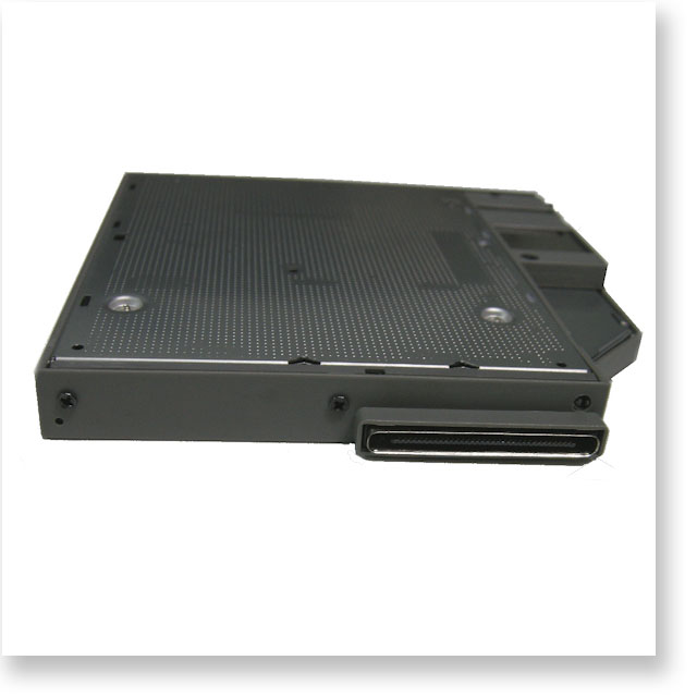 Dell Latitude D610 Inspiron 300m 600m用 DVD2層 スーパーマルチドライブ