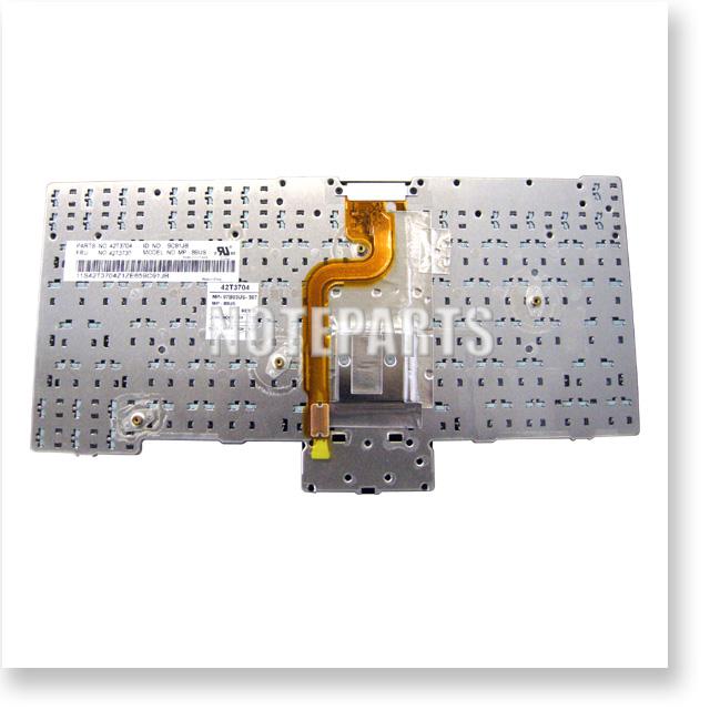 Lenovo ThinkPad X200 X201 X200 Tablet 英語キーボード 42T3737