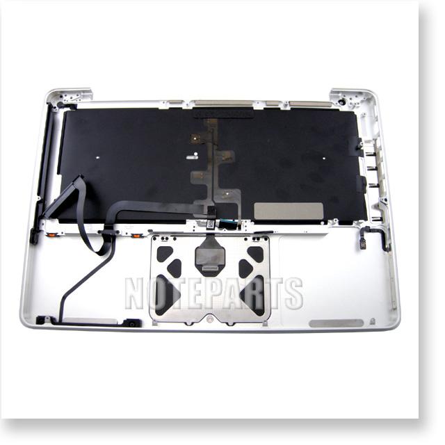 Apple MacBook Pro 13インチ A1278  (Mid 2010)  専用 英語キーボード/トップケース 661-5561