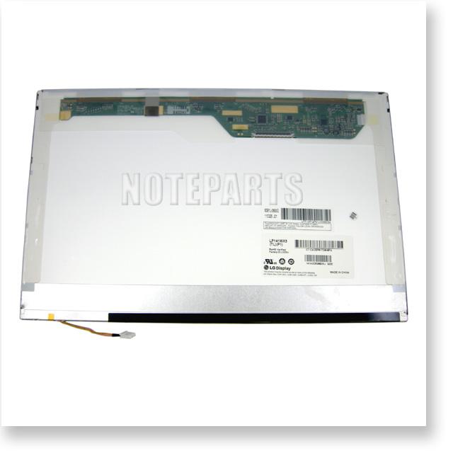 Dell Latitude D620 14.1 WXGA+ (1440x900) TFT LCD液晶パネル