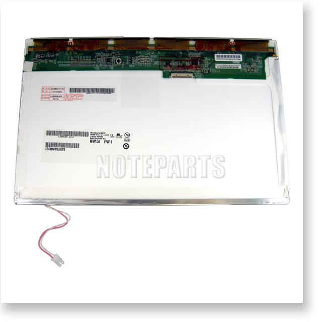 Dell XPS M1210 12.1 WXGA (1280x800) TFT LCD液晶パネル