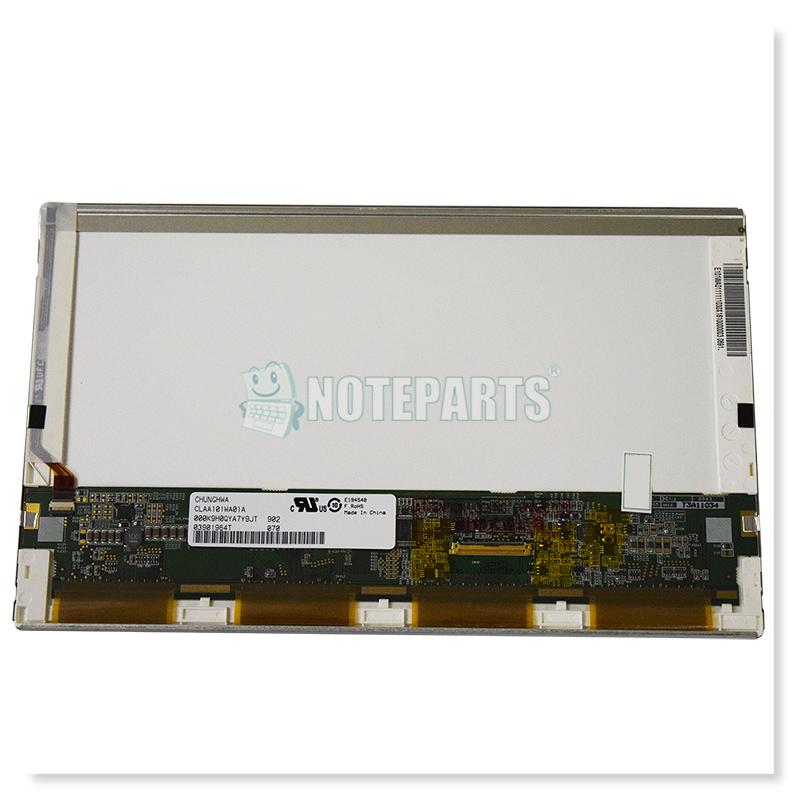 HP Mini 5102 10.1 WXGA HD (1366x768) LED 液晶パネル 非光沢タイプ