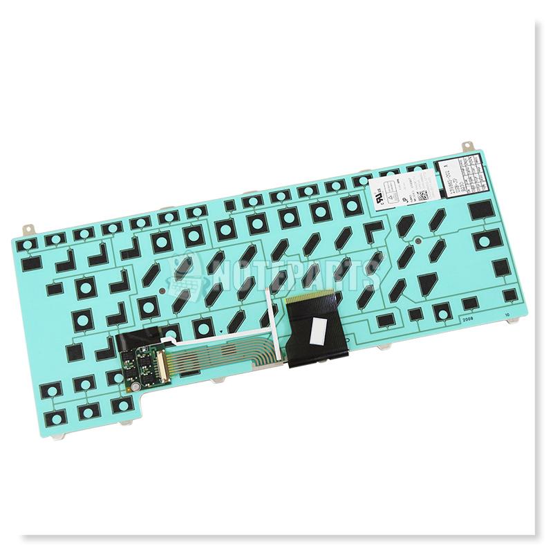 Dell Latitude E4200 日本語キーボード バックライト対応