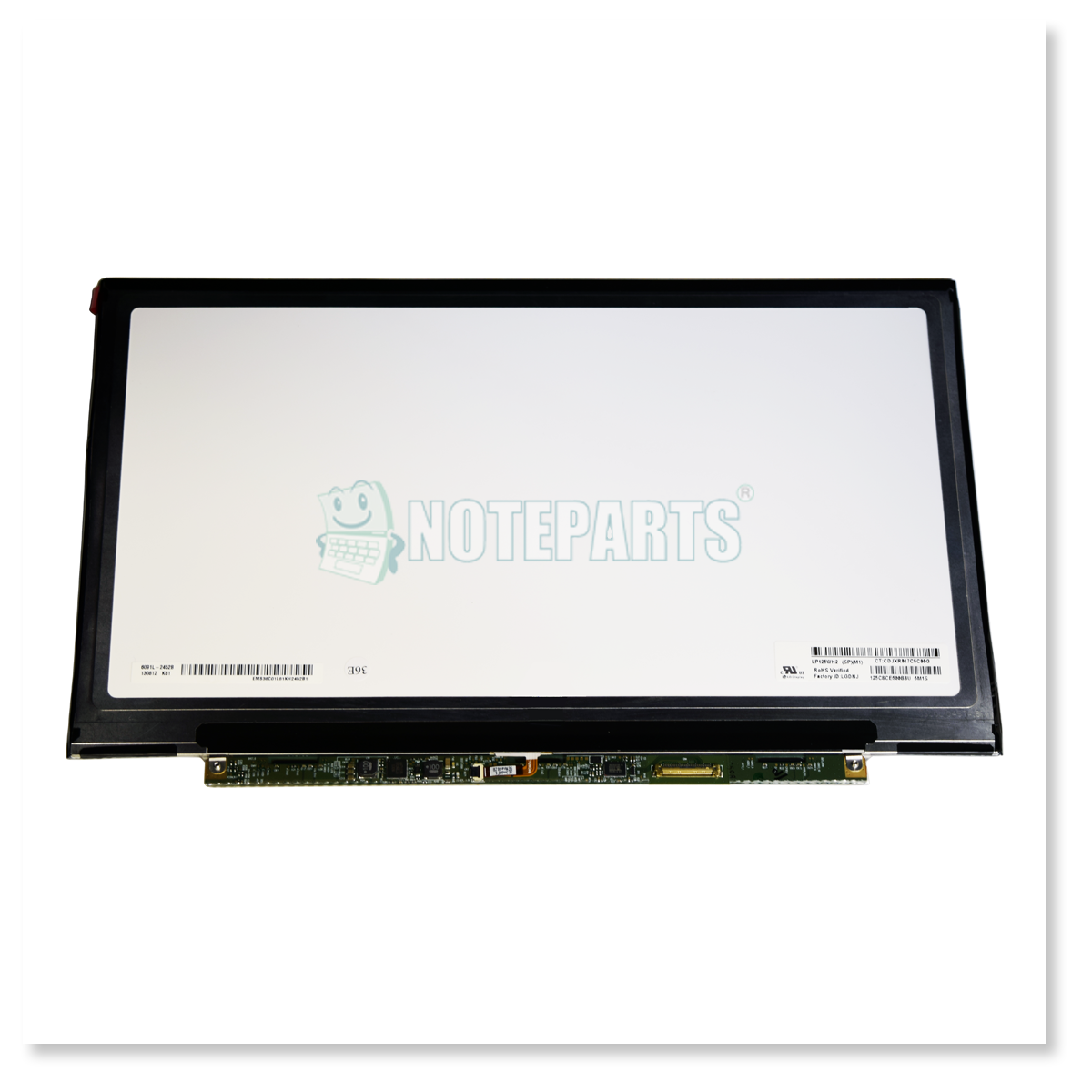 Lenovo ThinkPad X250 12.5 WXGA HD (1366x768) LED 液晶パネル