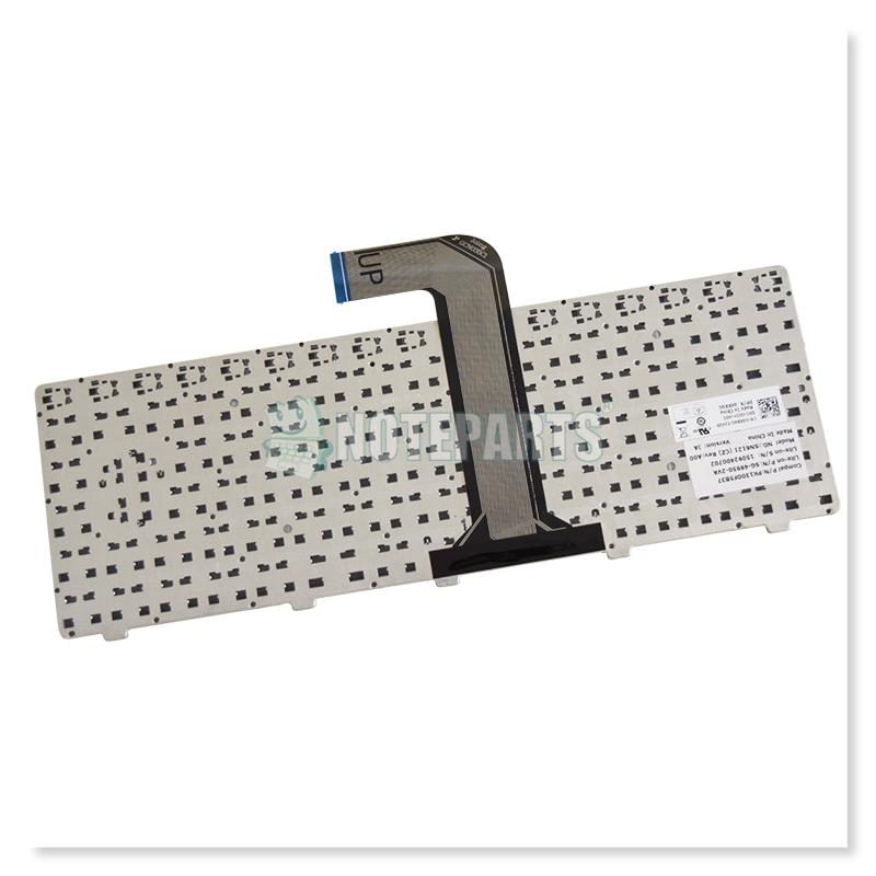 Dell デル Vostro V131 3350 3450 1540 1550 日本語 キーボード