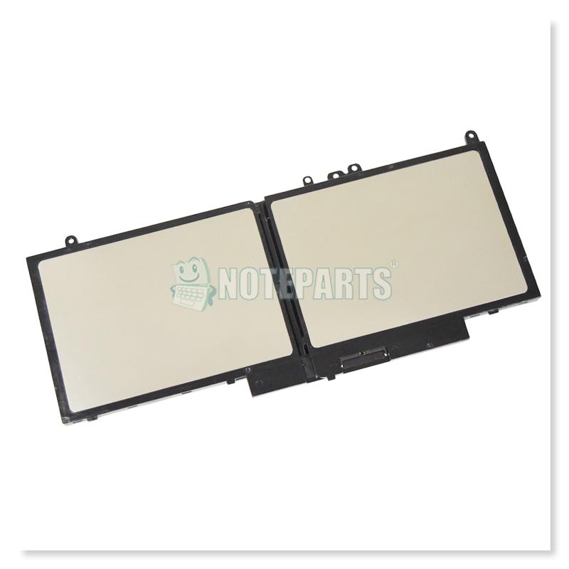 Dell純正 デル Latitude 12 (E5250) 14 (E5450) 15 (E5550)  バッテリー 1KY05 8V5GX GM510 R9XM9