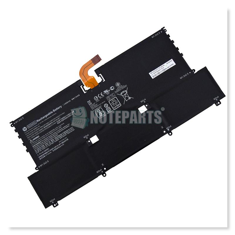 HP純正 Spectre 13-v000 13-v006TU 13-v007TU 13-v100 バッテリー SO04XL HSTNN-IB7J 843534-121