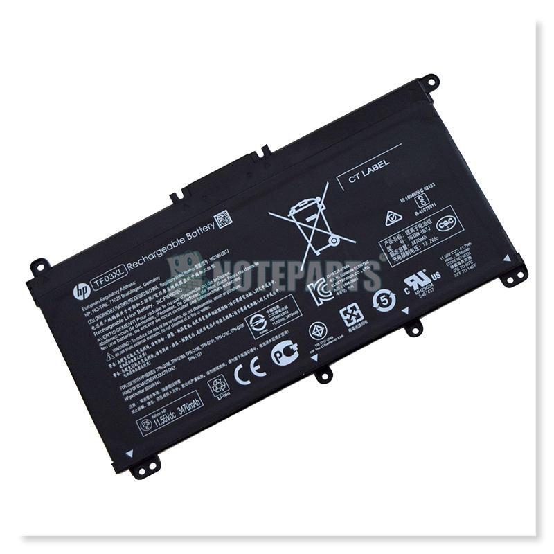 HP純正 Pavilion 15-cc000 15-cc100 Pavilion x360 14-cd0000 バッテリー TF03XL HSTNN-LB7X 920046-421