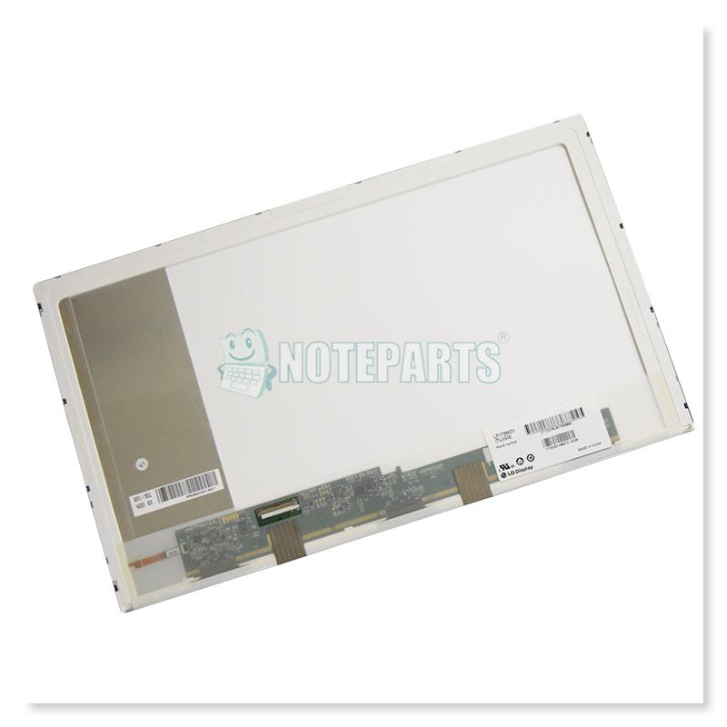 Dell Inspiron 17R (7720) 17.3 WXGA++ HD+ (1600x900) LED 液晶パネル 光沢タイプ