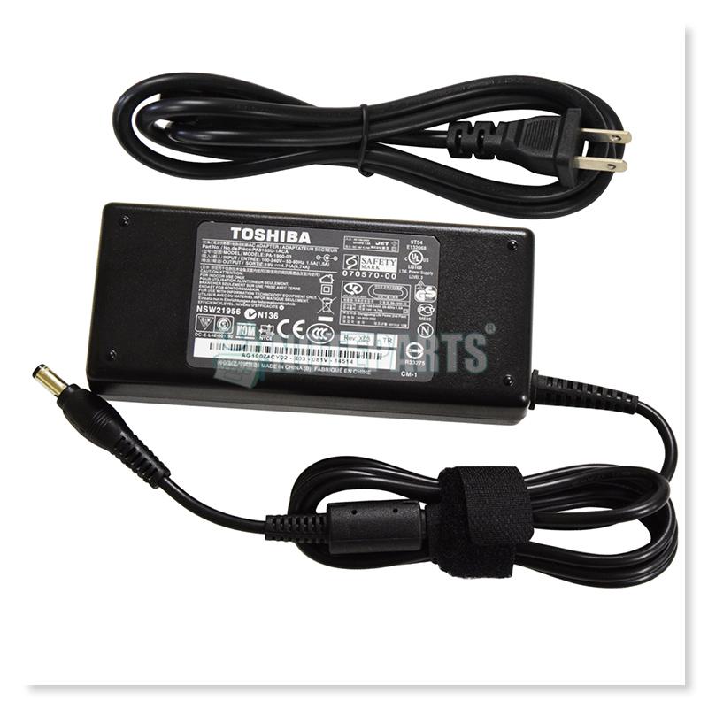 Toshiba 東芝 dynabook 19V 4.74A 90W ACアダプター