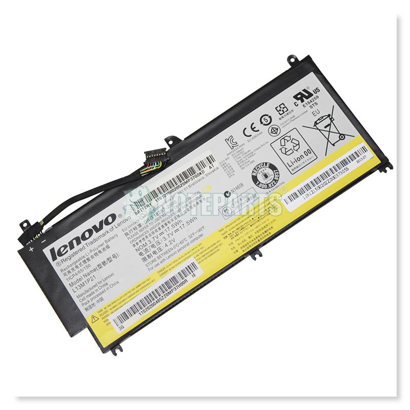 Lenovo純正 Miix 2 8インチ タブレット  リチウムポリマーバッテリー L13M1P21