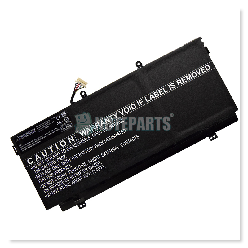 HP Spectre x360 13-ac000 バッテリー SH03XL CN03XL 901345-855 859026-421 HSTNN-LB7L対応 【訳あり】