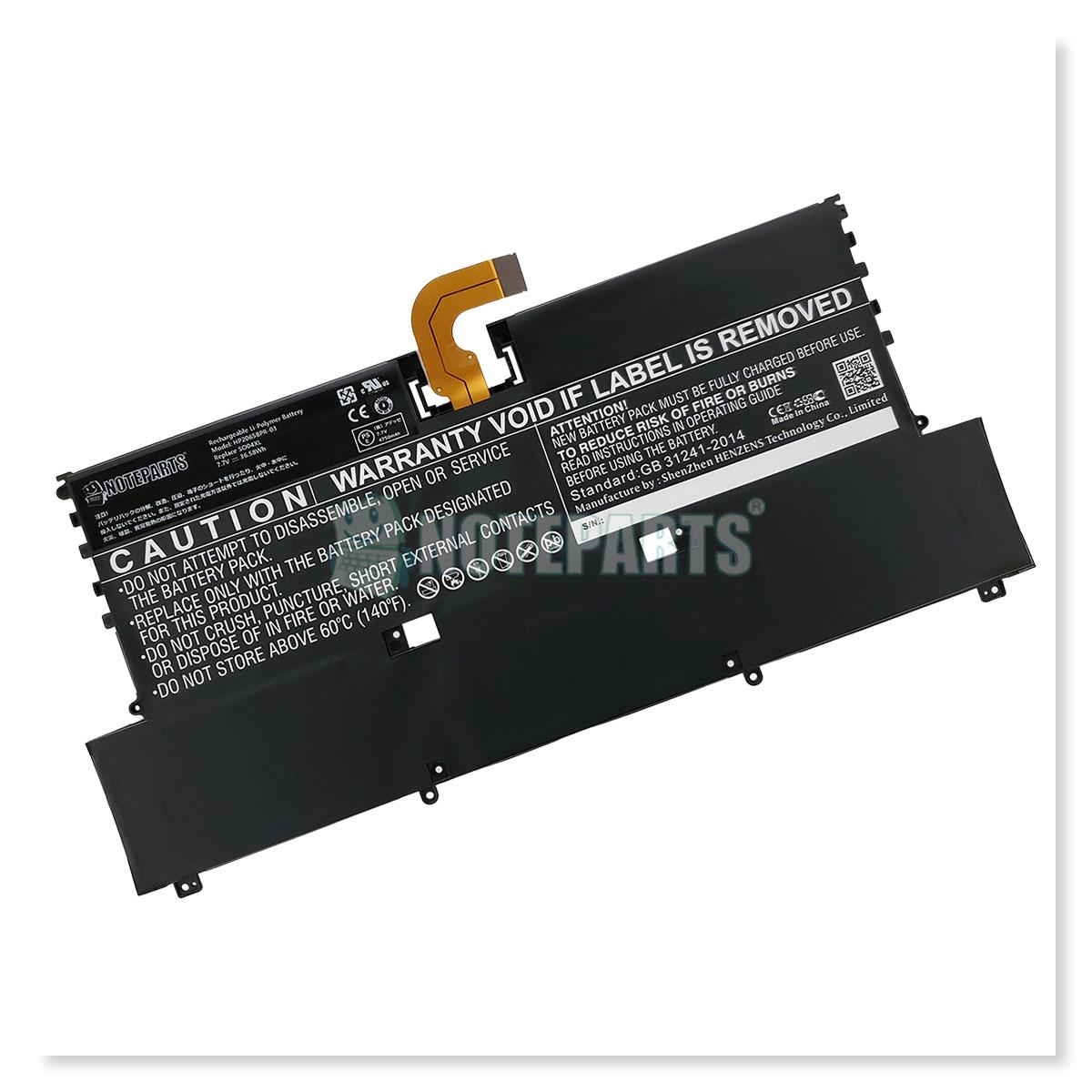 HP Spectre 13-v000 13-v006TU 13-v007TU 13-v100 バッテリー SO04XL対応 (標準コネクタタイプ)