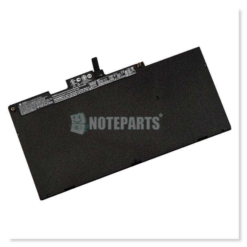 HP純正 EliteBook 840 G4 バッテリー TA03XL 800231-271 HSTNN-DB7O