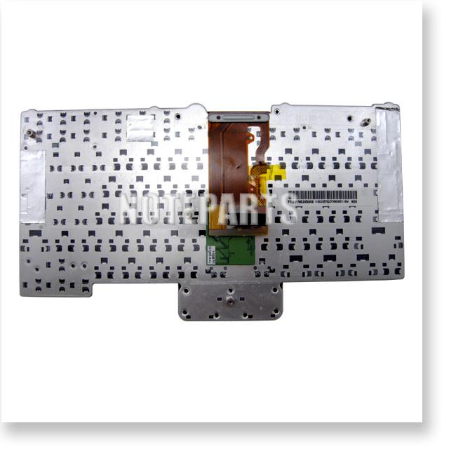 IBM ThinkPad X20 X21 i1620 日本語キーボード 02K5886