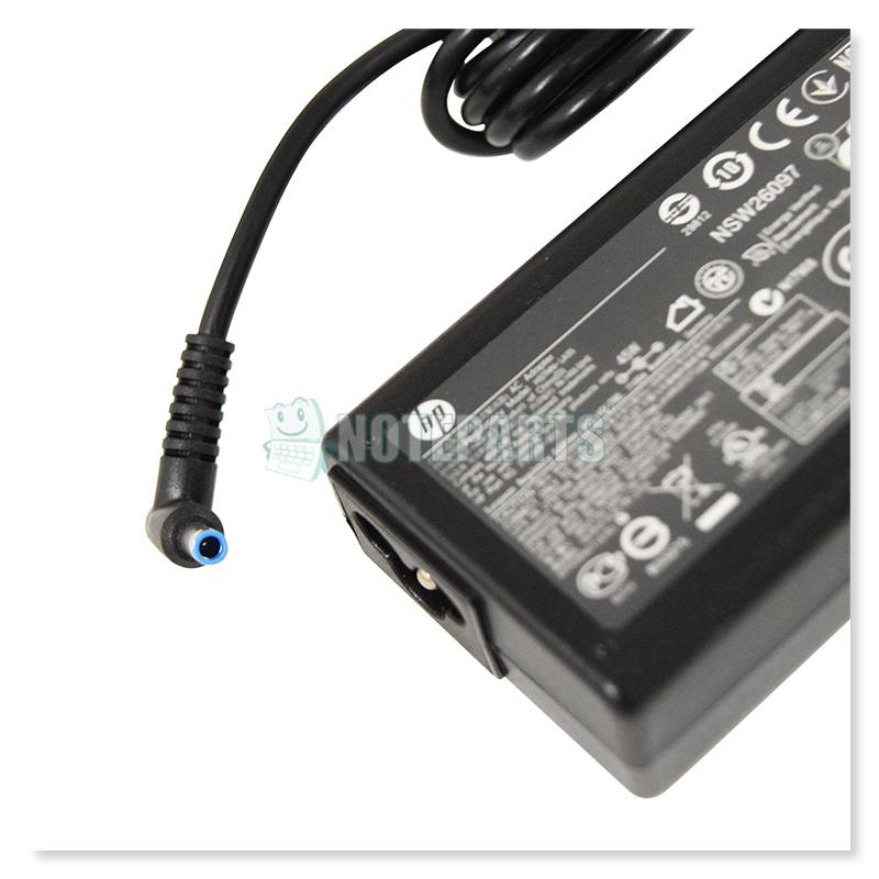 HP EliteBook Pavilion TouchSmart 19.5V 2.31A 45W スリムスマート AC アダプター