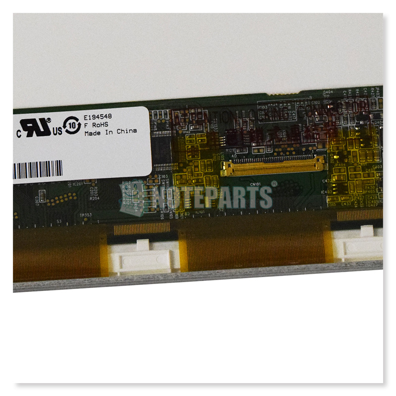 HP Mini 5101 10.1 WXGA HD (1366x768) LED 液晶パネル 非光沢タイプ