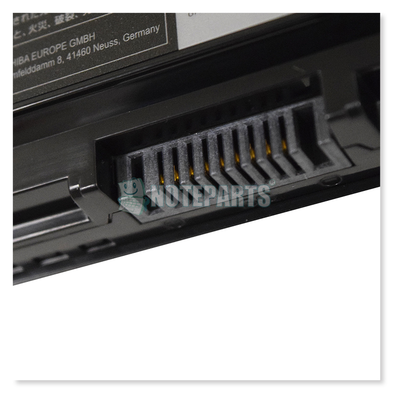 東芝純正 Toshiba dynabook Satellite B353 B453 T573 T67 バッテリー PABAS271