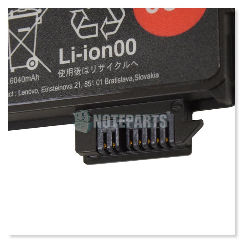 Lenovo純正 ThinkPad バッテリー 68+ (6セル) T440s T450 T550 X240 X250 X260 X270 0C52862