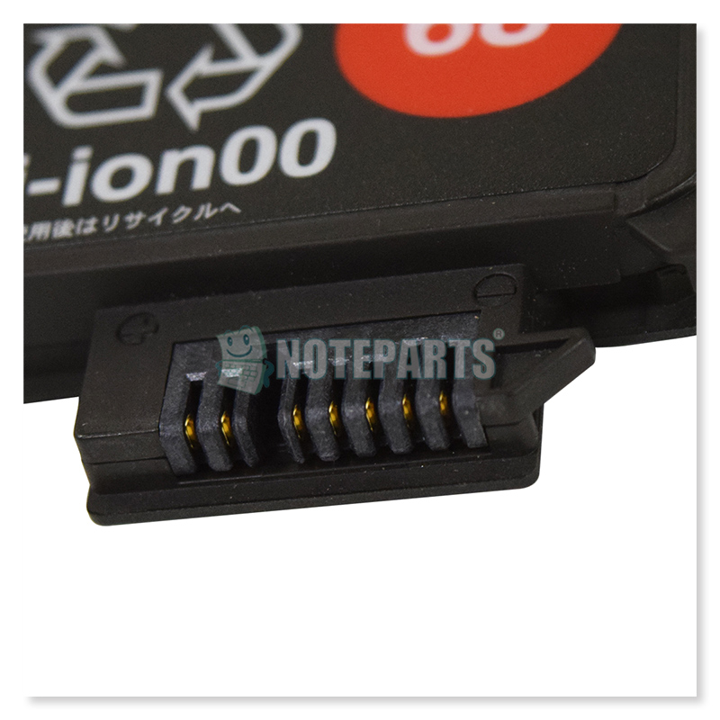 Lenovo純正 ThinkPad バッテリー 68 (3セル) T440s T450s X240 X250 0C52861