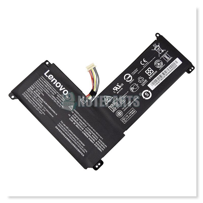 Lenovo純正 レノボ ideapad 110s-11IBR バッテリー 0813004 5B10M53616