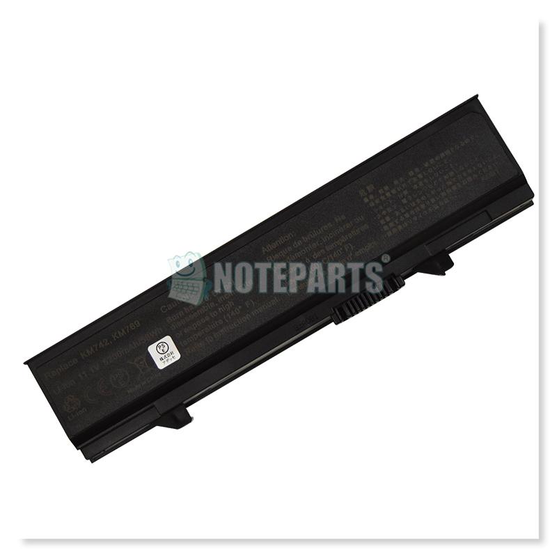 Dell デル Latitude E5400 E5410 E5500 E5510 6セル バッテリー 312-0762 312-0769 KM742 KM769対応